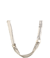 Breil Milano - Steel Silk Polished Necklace
