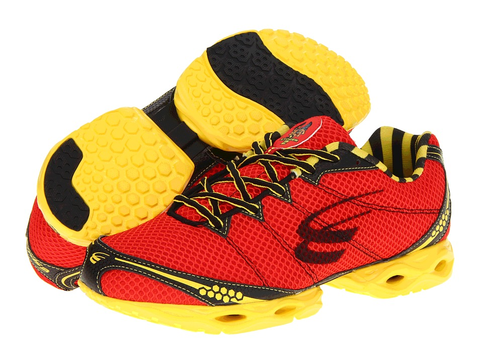 Spira Stinger 2 Racer Tango / Gold Mens Shoes
