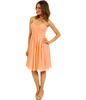 Donna Morgan - Morgan Strapless Sweetheart Chiffon