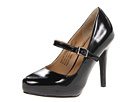 rsvp Spencer Mary Jane (Black Patent)