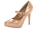 rsvp - Spencer Mary Jane (Nude Patent)