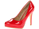 rsvp - Spencer (Red Patent) - Footwear
