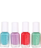 Essie - 4 Piece Resort Collection 2013