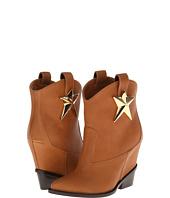 Giuseppe Zanotti - Star Wedge Boots