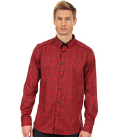 Just Cavalli - Little Honor Print Shirt