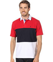 Nautica - Short Sleeve PC Polo