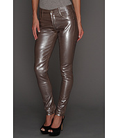 James Jeans - James Twiggy Metallic in Cafe Au Lait Pearl