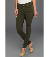 James Jeans - James Twiggy Twist in Safari Green
