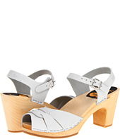 Swedish Hasbeens - Peep Toe Super High