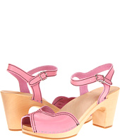 Swedish Hasbeens - Heart Sandal