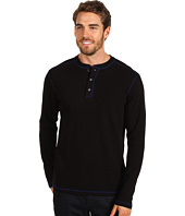 Agave Denim - Top Side L/S Henley