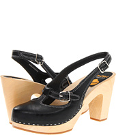 Swedish Hasbeens - Mary Jane Slingback