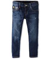 True Religion Kids - Girls' Casey Super Skinny in Hillsboro (Toddler/Little Kids/Big Kids)