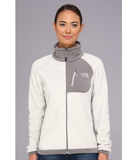 The North Face Grizzly Fleece Jacket - Women