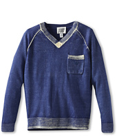 Armani Junior - Ombre Sweater (Toddler/Little Kids/Big Kids)