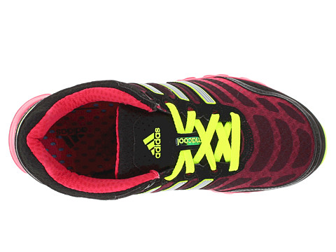 check out 590d0 02014 ... adidas Kids ClimaCool Aerate 2 Girls Shoes (Red) Size 3 Little Kid M  shoes