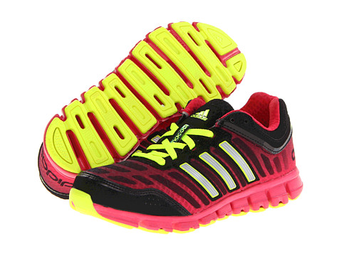 pretty nice ad950 1c744 adidas Kids ClimaCool Aerate 2 Girls Shoes (Red) Size 3 Little Kid M shoes  ...