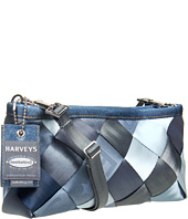 Harveys Seatbelt Bag - Plaza Convertible Clutch Forever
