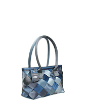 Harveys Seatbelt Bag - Plaid Medium Plaza Tote Forever