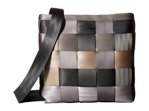 Harveys Seatbelt Bag Mini Messenger - Treecycle