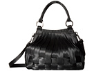Harveys Seatbelt Bag Stella Small Hobo (Black 2)