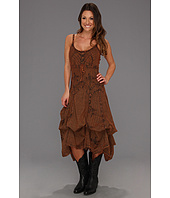 Scully - Honey Creek Yadira Dress