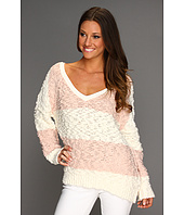 Free People - Songbird Rugby Pullover