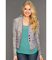 Free People - Printed Blazer