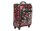Sak Roots Carry On Suitcase