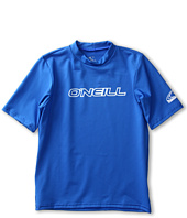 O'Neill Kids - Youth Basic Rash Tee (Little Kids/Big Kids)