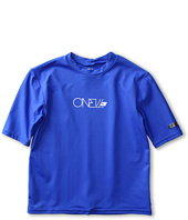 O'Neill Kids - Youth Skins S/S Rash Tee (Little Kids/Big Kids)