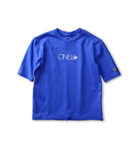 Shop O'Neill Kids - Youth Skins S, S Rash Tee Little Kids, Big Kids Pacific  and O'Neill Kids online - Boys, Girls, Clothing, Swimwear, Swimsuit Tops online Store