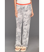 P.J. Salvage - PJ Luxe Orange Pop Silk CDC Pajama Pant