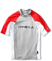 O'Neill Kids - Youth Skins S/S Crew (Little Kids/Big Kids)