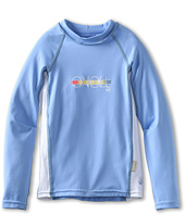 O'Neill Kids - Girls Skins L/S Crew (Little Kids/Big Kids)