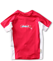O'Neill Kids - Girls Skins S/S Crew (Little Kids/Big Kids)