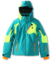 Spyder Kids - Boys' Speed Jacket F13 (Big Kids)