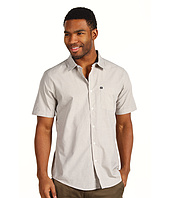 Quiksilver - Fresh Breather S/S Shirt