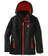 Spyder Kids - Boys' Patsch Softshell Jacket F13 (Big Kids)