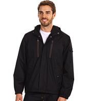 Kenneth Cole New York - Active with Contract Zips and Hood
