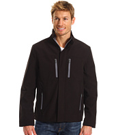 Kenneth Cole New York - Soft Shell with Contrast Zips