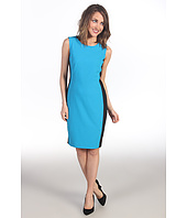 Calvin Klein - Color Block Sheath Dress