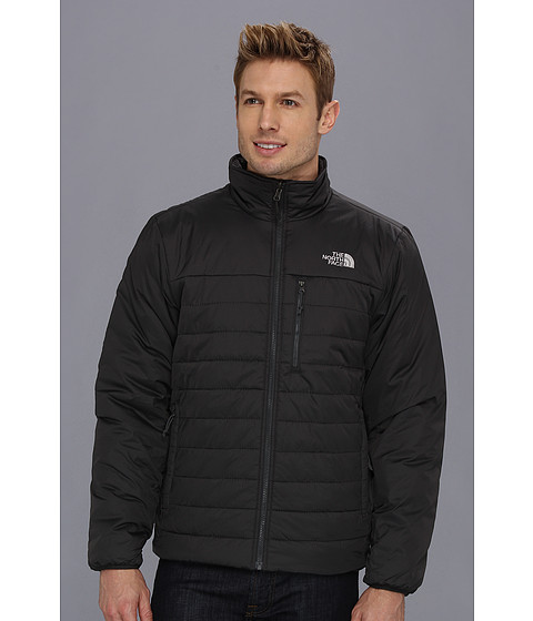 The North Face Red Blaze Jacket