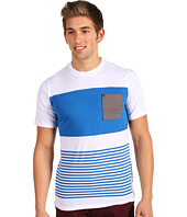 Quiksilver - Captain Knit Tee