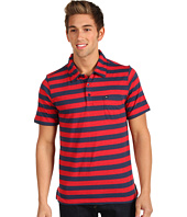 Quiksilver - Interview Skills Polo Shirt