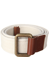 Original Penguin - Solid Webbed Belt