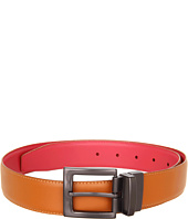 Original Penguin - Reversible Leather Belt