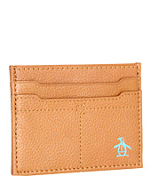 Original Penguin - Leather Card Case