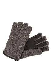 UGG - Knit Side Vent Glove w/ Leather Palm