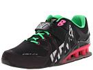 inov-8 - FastLift 315 (Black/Pink/Green) - Footwear